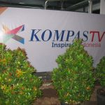 Digital Printing Kompas TV
