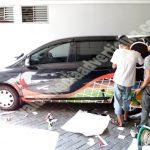 Branding Mobil Tabloid Bola 5